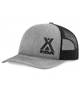 Custom Teepee Trucker