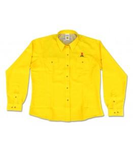 Ladies' Long Sleeve Lightweight Outdoor Shirt