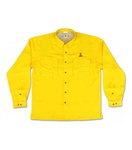 Men's Long Sleeve Lightweight Outdoor Shirt