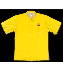Men's Short Sleeve Lightweight Outdoor Shirt