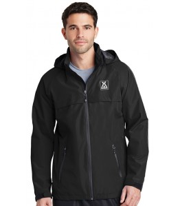 KOA Waterproof Rain Jacket