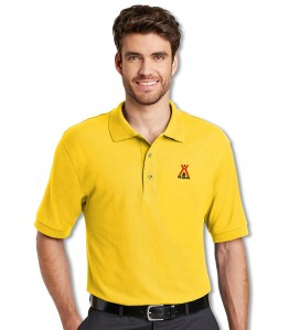 Men's Blended Polo