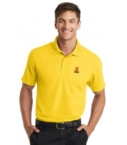 Men's Dry Zone Grid Polo