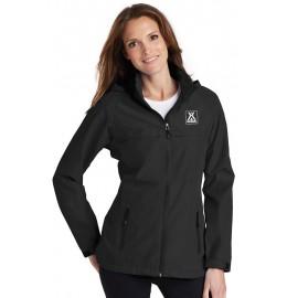 KOA Ladies' Waterproof Rain Jacket