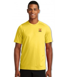 Performance Lightweight Crew Tee