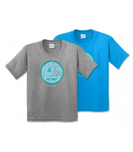 Pup Tent - Youth T-shirt
