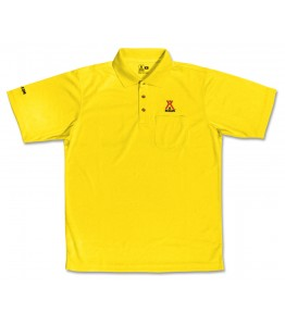Mens' Polo w/Pocket