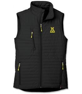 Ladies' Quilted Vest