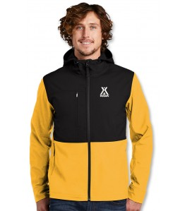 The North Face® Hooded Soft Shell Jacket