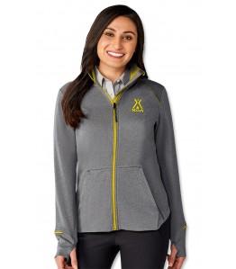 Ladies' Full Zip Jacket