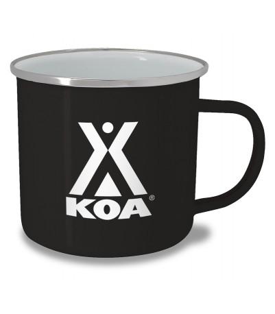 KOA Campfire Mug