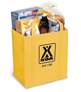 KOA Grocery Tote Bag