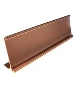 Name Plate Holder - Desk